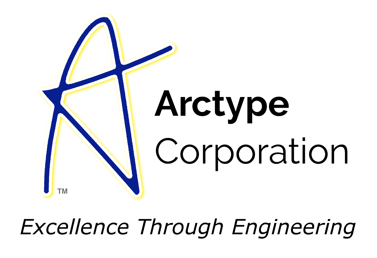 Arctype Corporation: Excellence Through Engineering